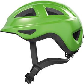 ABUS Anuky 2.0 Helmet Kids, zielony